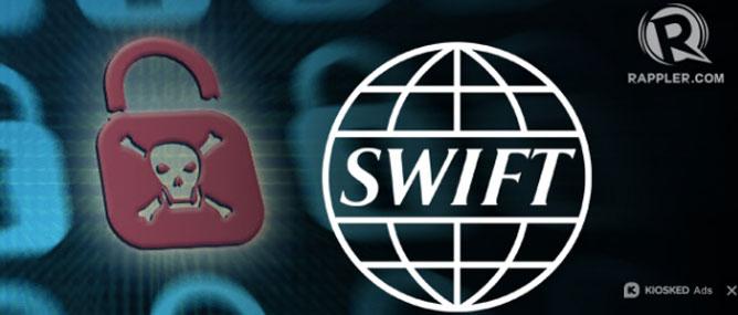 Một nhóm hacker đã tấn công ngân hàng Việt Nam, Bangladesh, Philippines?