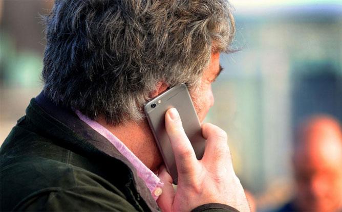 Ung thư và điện thoại di động