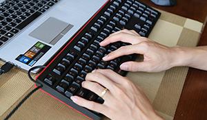 Đánh giá nhanh bàn phím i-Rocks K50E