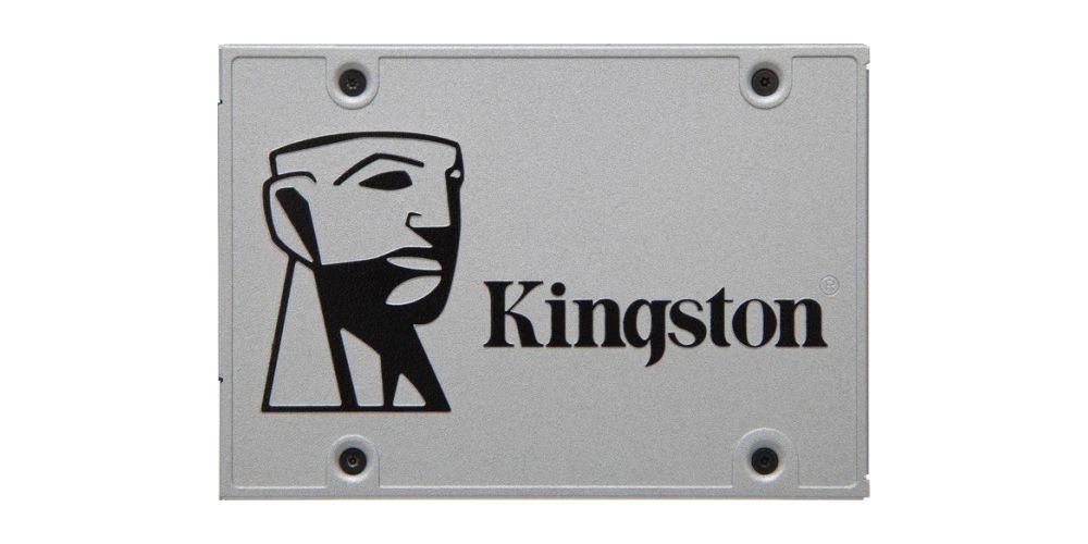 Kingston ra mắt ổ cứng SSD giá tốt UV400