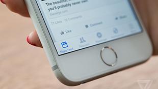 Facebook theo dõi người không có tài khoản Facebook