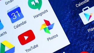 Google nâng cấp ứng dụng Photo cho người dùng Nexus