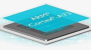 """ARM giới thiệu chip Cortex A-73 với hiệu năng """"vượt trội"""""""