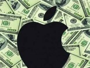 Apple huy động vốn với 1 tỷ USD trái phiếu tại Đài Loan