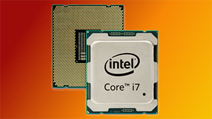 10 điều cần biết về CPU Intel 10 nhân