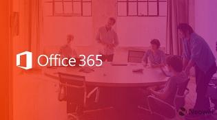 Microsoft công bố công cụ bảo mật cho Office 365