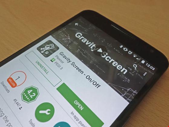 Cách khắc phục khi nút nguồn smartphone Android bị liệt