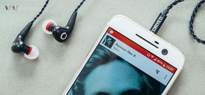 Đánh giá âm thanh HTC 10: tưởng thất vọng