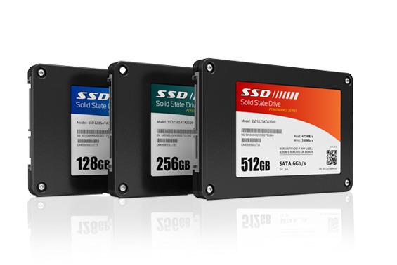 Giá ổ đĩa SSD và RAM sẽ giảm mạnh?