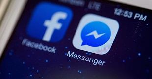 Facebook âm thầm ép người dùng chuyển sang Messenger