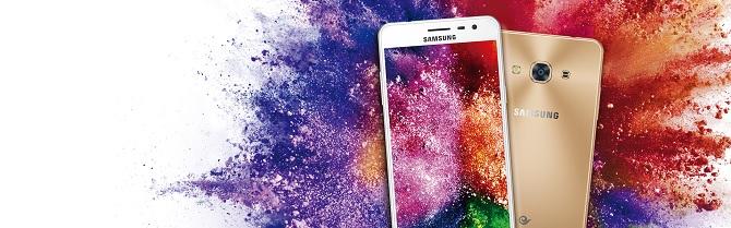 Samsung Galaxy J3 Pro chính thức ra mắt: máy ảnh tốt hơn, bộ nhớ lớn hơn, chạy Lollipop