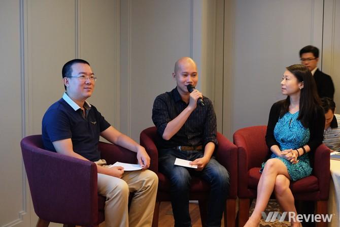 Hơn 200 startup tại Việt Nam dùng nền tảng của Facebook