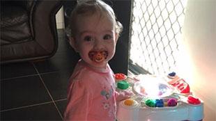 Siri giúp cứu mạng em bé 1 tuổi