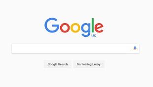 Google Search nền web thử nghiệm giao diện mới