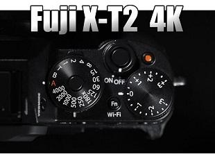 Fujifilm X-T2 sẽ ra mắt vào ngày 14/06 sắp tới