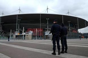 Pháp tung ứng dụng cảnh báo khủng bố trước thềm Euro 2016