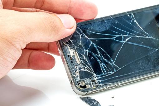 Cứu dữ liệu khi smartphone Android bị vỡ màn hình