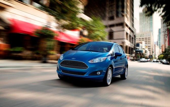 Ford Việt Nam thiết lập kỷ lục doanh số tháng Năm tốt nhất