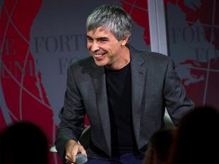 Đồng sáng lập Google bí mật đầu tư 100 triệu USD phát triển ô tô bay