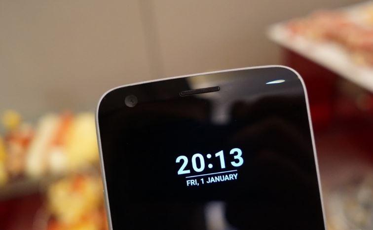 Đưa tính năng Always-On lên Android để tiết kiệm pin