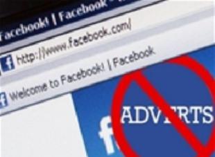 Vô hiệu hóa tính năng quảng cáo của Facebook