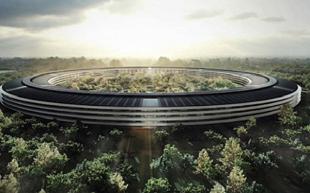 Apple lập công ty kinh doanh năng lượng mặt trời