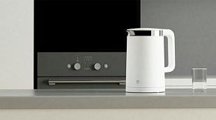 Xiaomi lại ra thêm sản phẩm mới, ấm đun nước thông minh