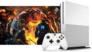 Rò rỉ Xbox One S trước thềm E3 2016