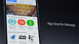 Apple đã biến iMessage thành… bản sao của WeChat