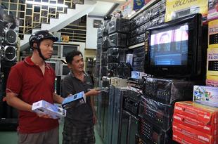 Ba rào cản lớn trên lộ trình số hóa truyền hình