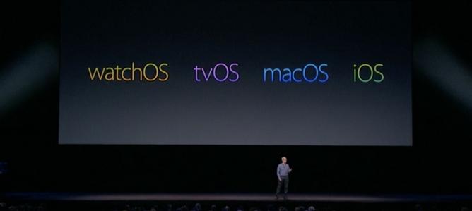 """""""Tất tần tật"""" những điều bạn cần biết tại sự kiện Apple WWDC đêm qua"""