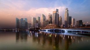 Trải nghiệm Singapore tươi đẹp qua video Time-lapse
