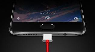OnePlus 3 ra mắt với chip Snapdragon 820, RAM 6 GB, giá từ 400 USD