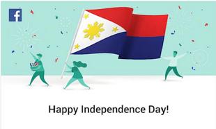 Facebook xin lỗi vì tuyên bố Philippines xảy ra chiến tranh