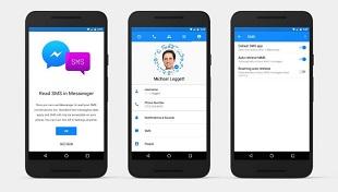 Facebook mang tính năng SMS trở lại cho Messenger