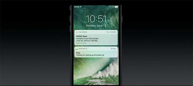Apple đã thay thế 'slide to unlock' bằng một thứ rất ngớ ngẩn