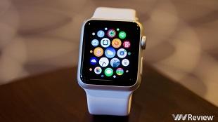 Rộ tin đồn Apple Watch 2 ra mắt cuối năm nay