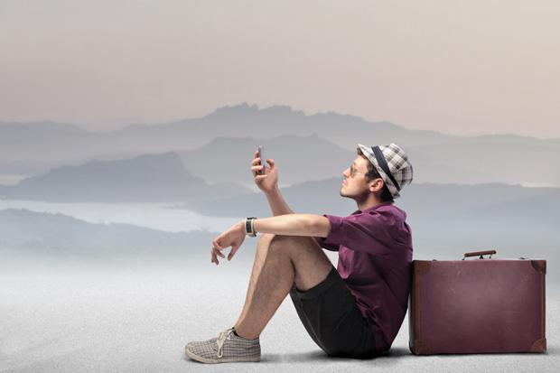 """5 ứng dụng giúp bạn """"sống sót"""" khi đi du lịch nơi hẻo lánh"""