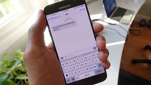 Sếp Apple giải thích lý do không đưa iMessage lên Android