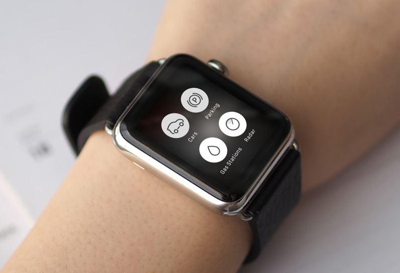Apple Watch mới sẽ tích hợp máy ảnh và bổ sung 2 phím cứng?
