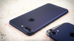 iPhone 7 có thể không có camera kép