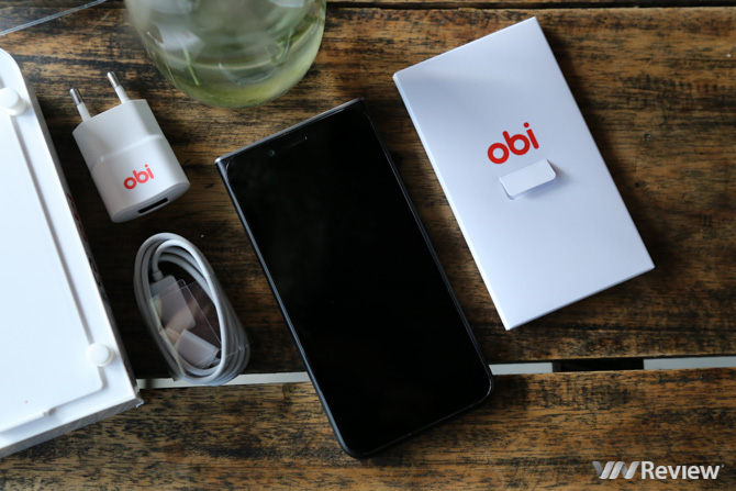 Đánh giá nhanh Obi MV1
