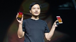 Lei Jun giải thích vì sao điện thoại Xiaomi lại không chống thấm nước