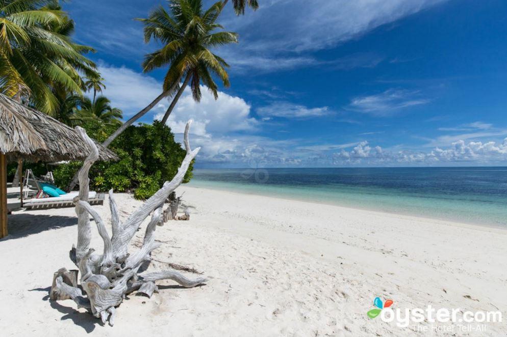 7 hòn đảo bạn nên đến trước khi chúng bị tàn phá