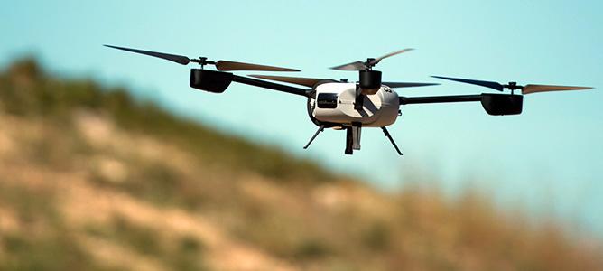 Mỹ quản lý drone như thế nào?