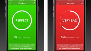 Cách kiểm tra pin điện thoại Android và iPhone bằng ứng dụng