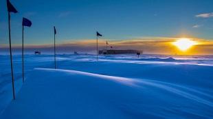 Nam Cực: mật độ CO2 cao kỷ lục sau 4 triệu năm