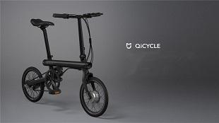 Xiaomi trình làng xe đạp điện thông minh Qicycle, giá chỉ hơn 10 triệu