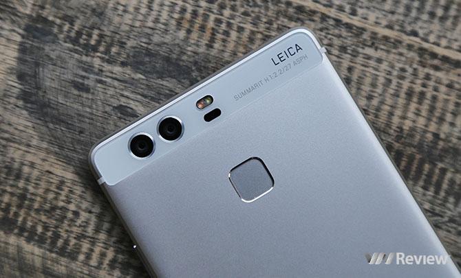 Huawei P9 sẽ bán chính thức đầu tháng 7