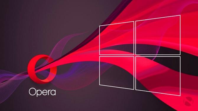 Opera tung bằng chứng cho thấy trình duyệt của họ tiết kiệm pin hơn Microsoft Edge